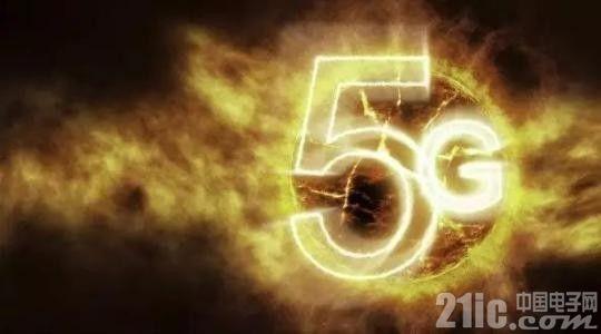 英美国内5G争夺战已经开始打响!