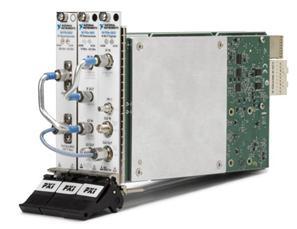 使用PXI测试平台测试下一代无线设备