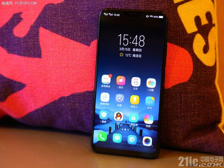屏下指纹识别手机为何都用OLED屏?