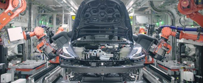 特斯拉Model 3汽车值多少? 拆解:总成本约2.8万美元