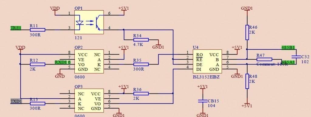 STM32菜鸟逆袭记!RS485通讯协议详解