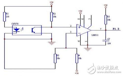 智能电动车及驱动系统电路设计攻略