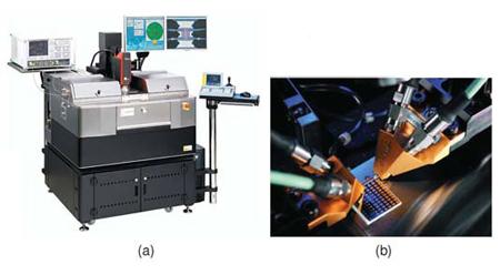 矢量网络分析仪的校准技术