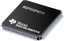 MSP432P4111