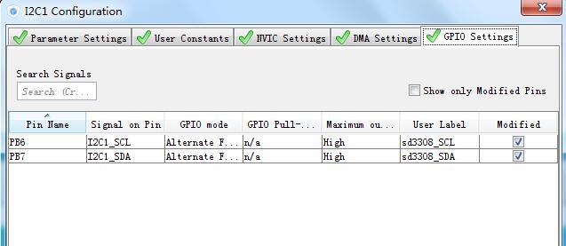 使用STM32 HAL库读取RTC时间芯片SD3088