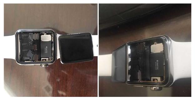 苹果再次惹上官司:所有Apple Watch都存在相同缺陷