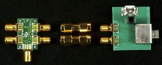 MHL信号测试方法