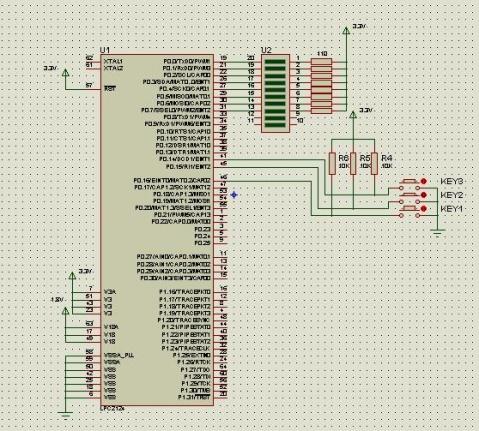 ARM7入门9,中断计数器