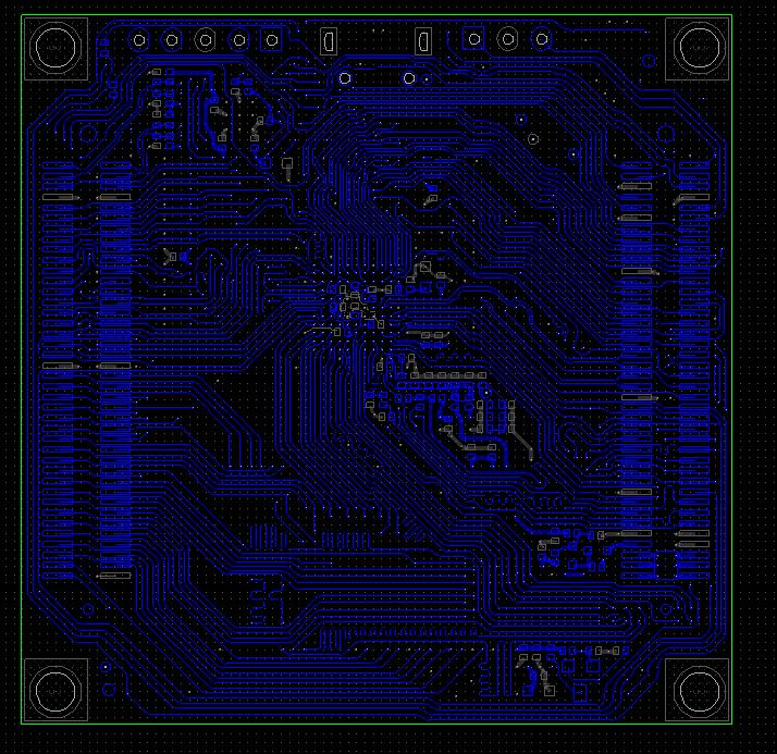 野火i.MX RT1052开发板评测:移植RTT、与STM32H743性能对比