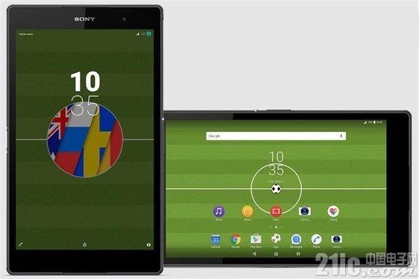 紧跟世界杯热潮!索尼手机推Xperia Football 2018主题