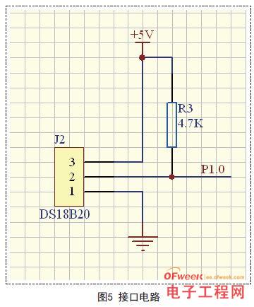 基于单片机的数字温度计的设计及显示图片