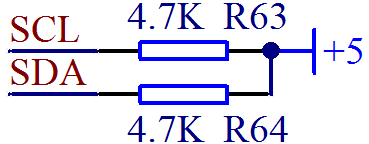 单片机 I2C 时序介绍