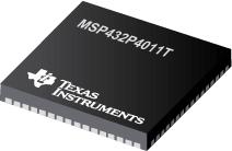 MSP432P4011T