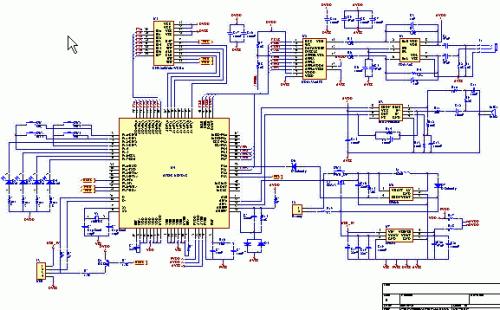 想破解单片机解密芯片?这几张图告诉你该怎样做