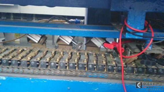 功率计在电容功耗自动化测试中的应用