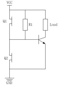 单片机驱动三极管