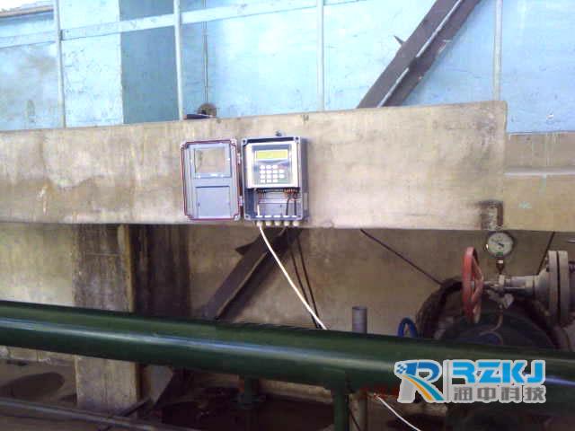 超声波流量计的优势以及在电厂流量测量实际案例综述