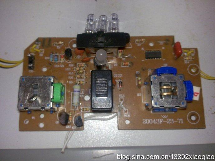 基于MSP430、STM32的2.4G无线游戏遥控器实现