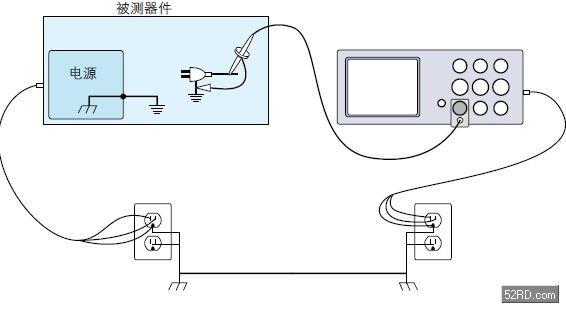 浮地测量和隔离输入示波器基础知识及设计指南