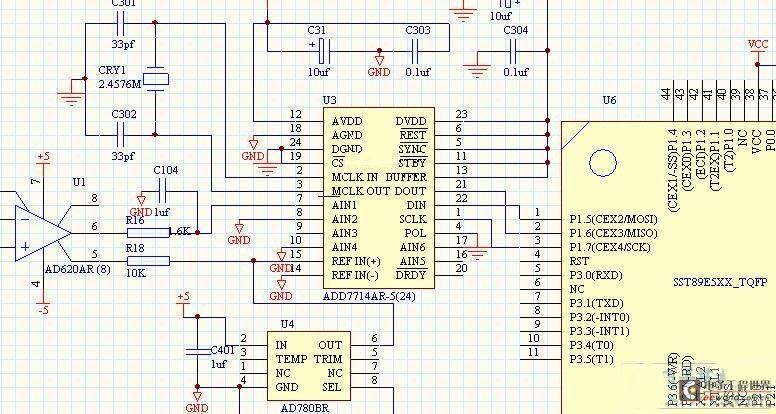 浅谈光纤陀螺仪轨道方向不平顺检测系统设计