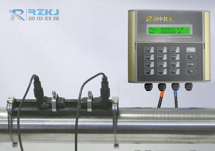 外夹式超声波流量计产品特点及其在石油输送管线上的应用