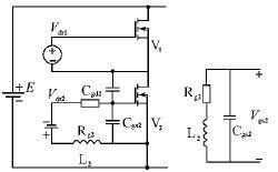 桥式拓扑结构功率MOSFET驱动电路设计