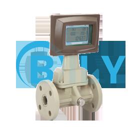工业生产测气体流量的气体涡轮流量计有哪些特点