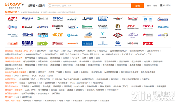Renesas、Rogers、龙尚、Kyocera的车联网产品 世强元件电商全面代理