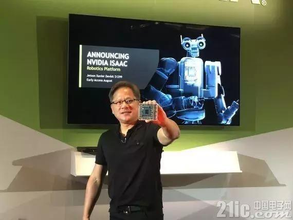 Nvidia发布全新AI芯片,30W功耗可敌1万美元工作站