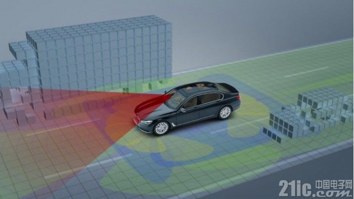 宝马预计2021年推出具L3功能的电动车―― iNext