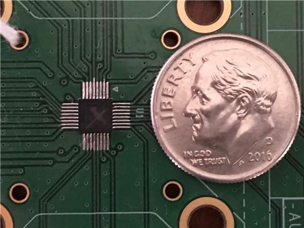 睿思科技推出创新的F-One多通讯协议信号聚合技术