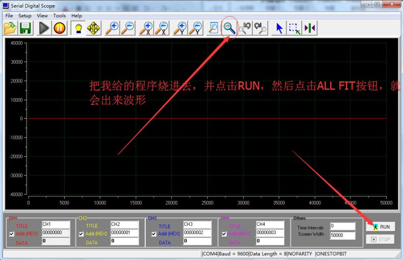 基于STM32的CRC校验说明