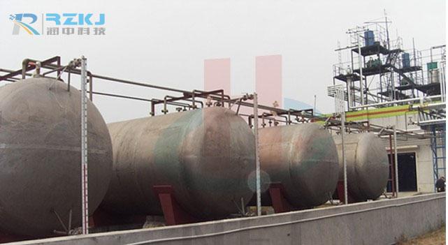 磁翻板液位计的优点分析及在油田液位测量中的应用