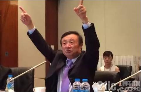 5G来临 华为竟在悄悄布局车联网