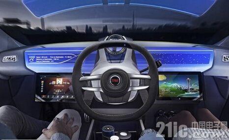 世强元件电商全面代理Rogers、EPC、UMS三大顶级厂商旗下无人驾驶产品