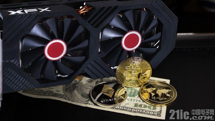 比特币暴跌,矿卡市场黯淡,显卡厂商更加依赖游戏显卡市场