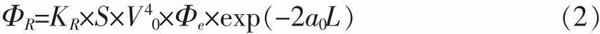分布式光纤传感温度测试系统性能标定方法