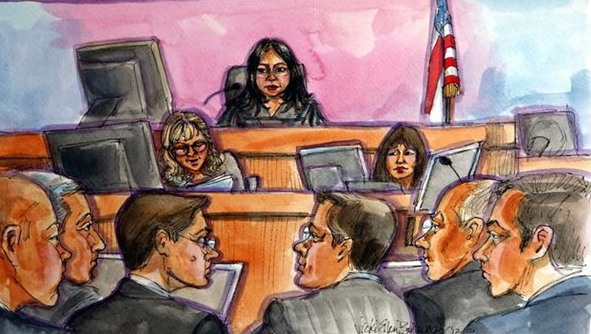 三星拒绝向苹果支付5.39亿美元赔偿,赔偿过高要求重审