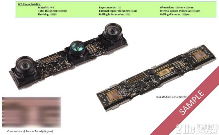 英特尔新一代实感摄像头:采用VCSEL技术