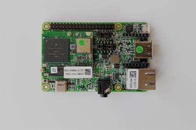 NXP i.MX7D与AndroidThings系列之二:NXP i.MX7D硬