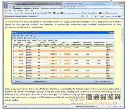 述评SPARQ系列网络分析仪之五:VNA用户的真实故事