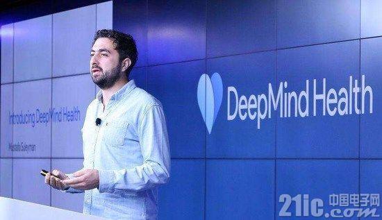 DeepMind引发公众争议:或造成健康数据过度垄断