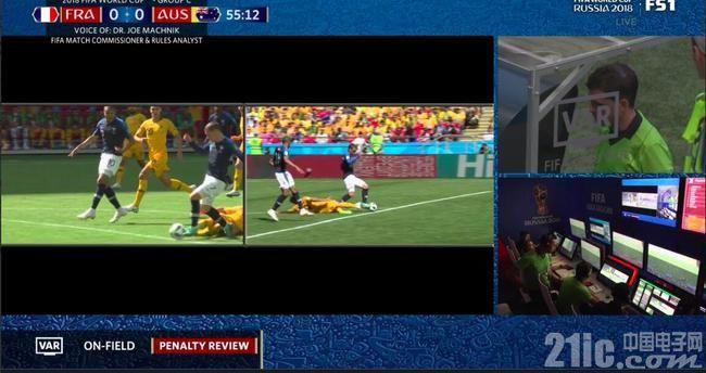 5G遇上世界杯  本次世界杯上都有哪些亮眼的技术和应用