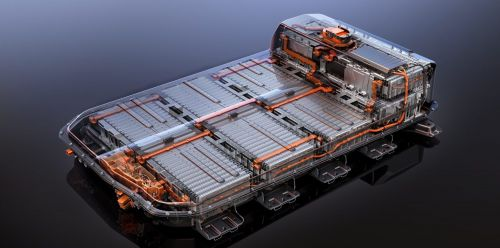 通用联合本田开发下一代电动汽车电池