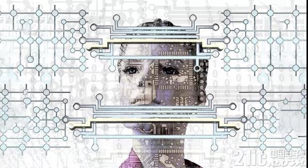 中国机器人数量增长迅速
