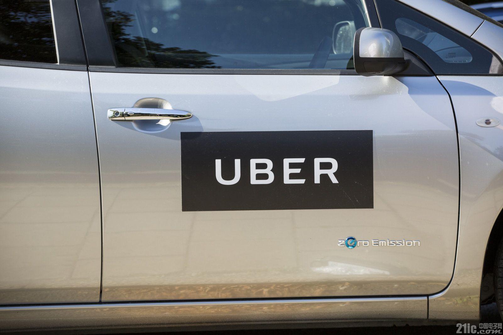 Uber开始无人驾驶汽车的模拟测试 和Waymo差距不是一星半点