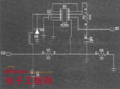 电动车锂电池组保护电路的单片机设计方案