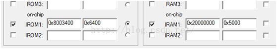 怎么使用stm32写IAP的bootloader和APP
