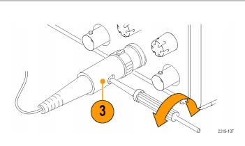 示波器小技巧:测量前你的无源电压探头做补偿校正没有?