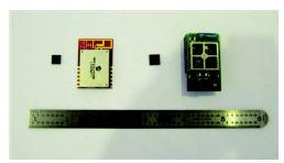 集成ZigBee 的射频实现与测试